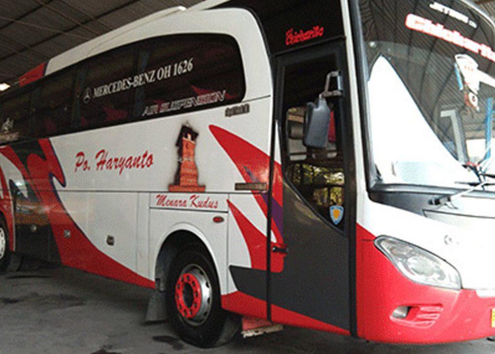 Po Bus Haryanto | Alamat & Telephone Agen Tiket