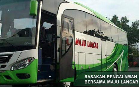 Po Bus Maju Lancar | Alamat & Telephone Agen Tiket