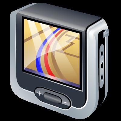 Perlengkapan dan Peralatan Yang Wajib Ada di Mobil : GPS ( Global Positioning System )