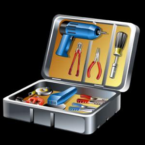 Perlengkapan dan Peralatan Yang Wajib Ada di Mobil : Tool Kit