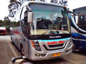 Po Bus Sumber Alam | Alamat & Telephone Agen Tiket