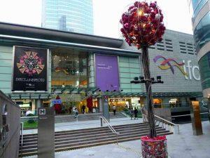 Tempat Belanja Favorit Warga Hong Kong