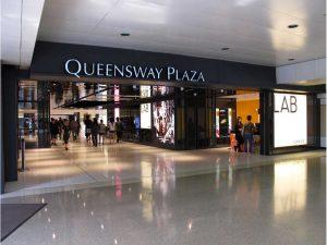Belanja di Hong Kong Island Daerah Admiralty Queensway Plaza