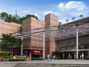 Belanja di Hong Kong Island Daerah Central The Peak Tower & The Peak Galleria