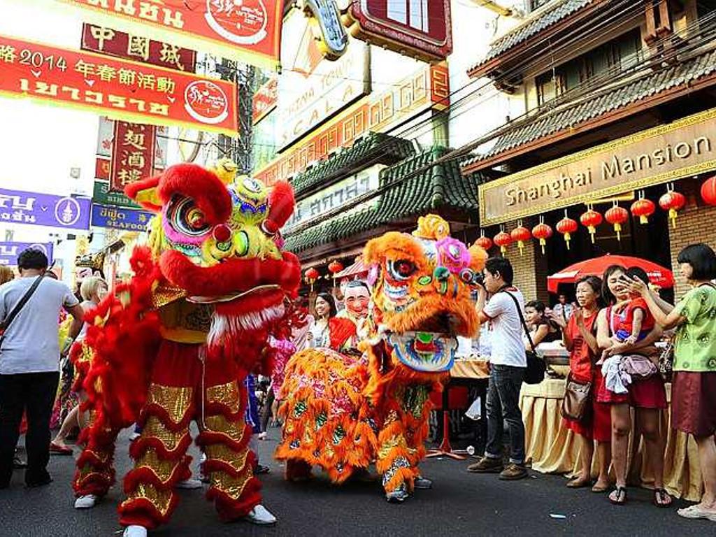Waktu Yang Tepat Untuk Shopping di Hong Kong