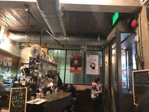 Cafe R&C | HongKong