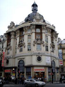 Tempat Belanja Terbaik di Paris : Monoprix