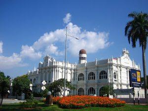 Wisata di Penang, Malaysia : Penang State Museum