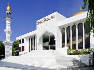 Obyek Wisata di Maldives/Maladewa : Hukuru Miskiiy – Masjid Salat Jumat Tua