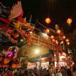 Festival Tahunan di Yogyakarta