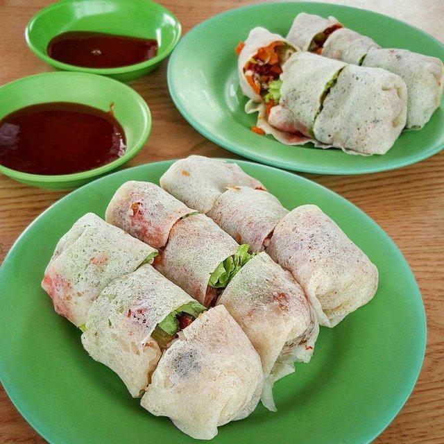 Makanan Non Halal Khas Medan Wajib Banget Untuk Dicoba Per4an
